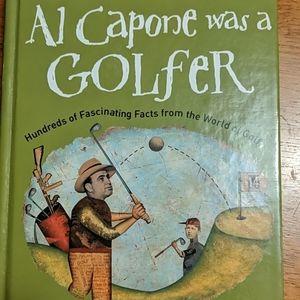Golf Trivia and Fun Facts Book